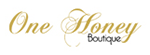 15% off orders over $100 at One Honey Boutique